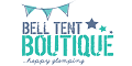 bell tent boutique Vouchers