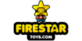 Discounts Codes to Firestar Toys