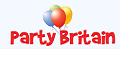 partybritain Vouchers
